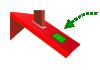 Logo équipement du toit