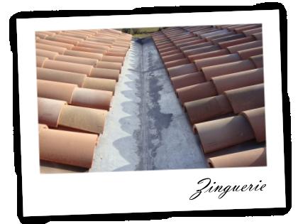 Nos réalisations dans le domaine de la toiture